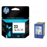 CARTUS HP COLOR C9352AE NR.22