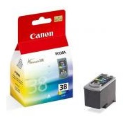 CARTUS CANON COLOR CL-38