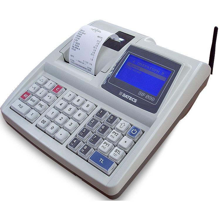 Datecs DP-500Plus