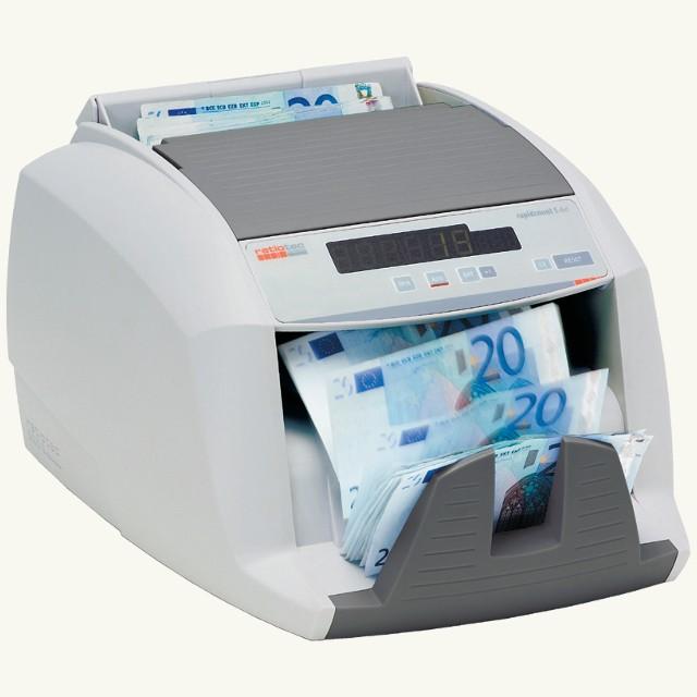 Masina numarat bani RapidCount S60
