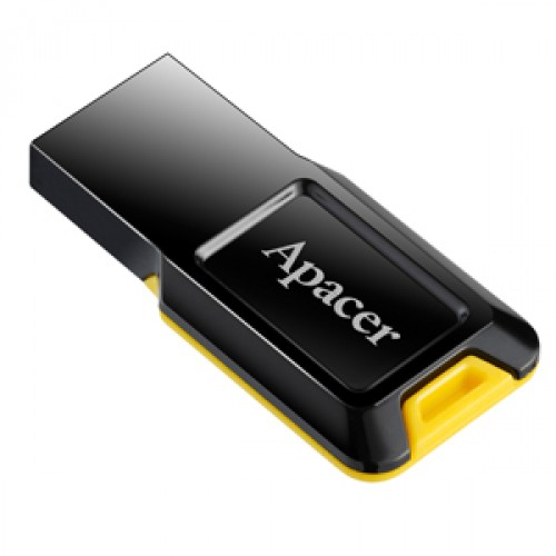Memorie flash Apacer USB 2.0 16GB retractabila